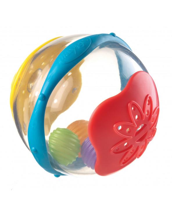 Playgro pelota de baño 0123E182515