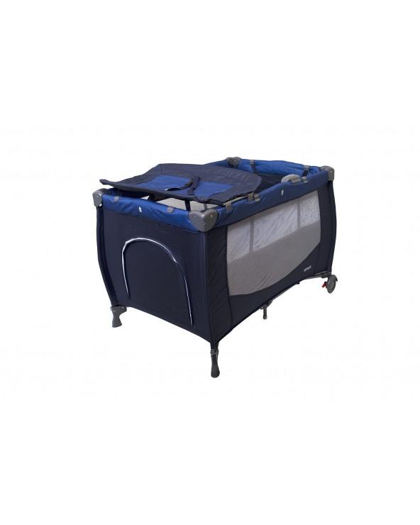 Infanti cuna corral Cielo KDD-930 Blue