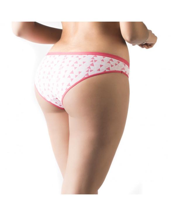 Ousadia Truza Dama Mariana Bikini