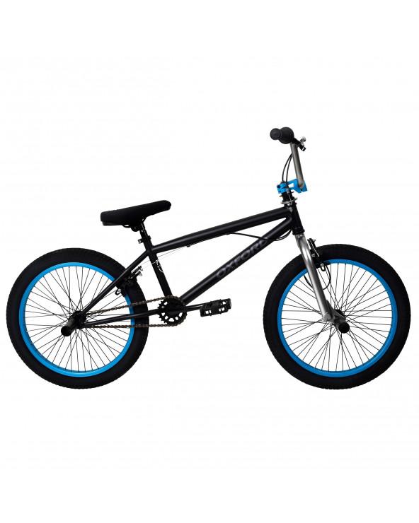Bicicleta Oxford Niño Spine 204BF2019CB105 Negro/Azul