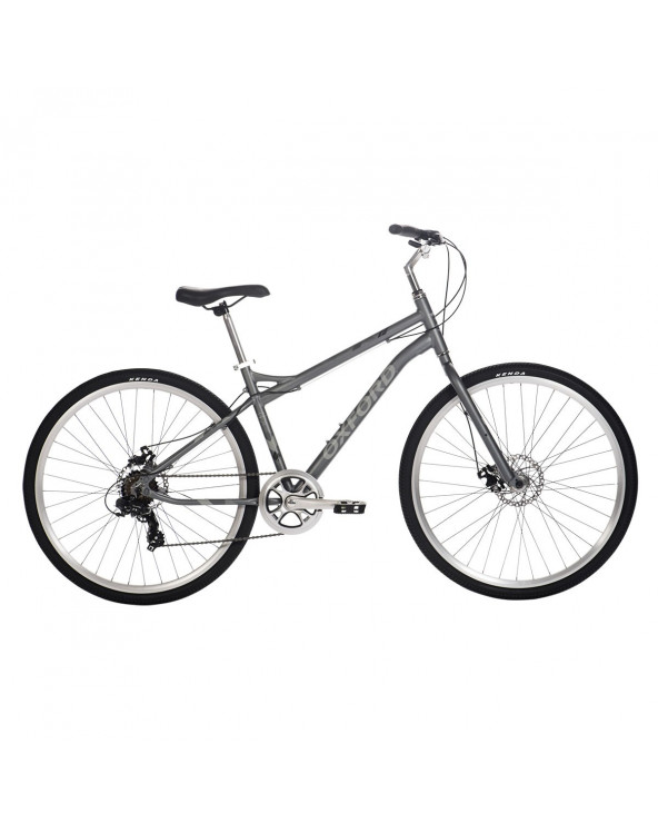 Bicicleta Oxford Hombre Urbano Capital 204BP2953RA170 Grafito