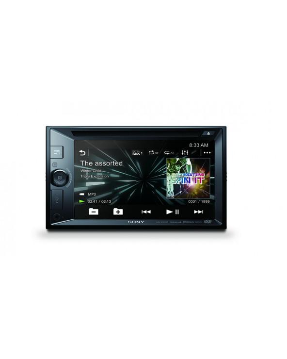 Autoradio Sony XAV-W651BT