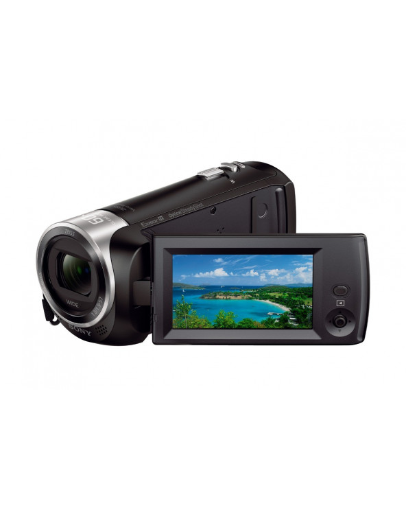 Cámara de video Full HD Sony HDR-CX405