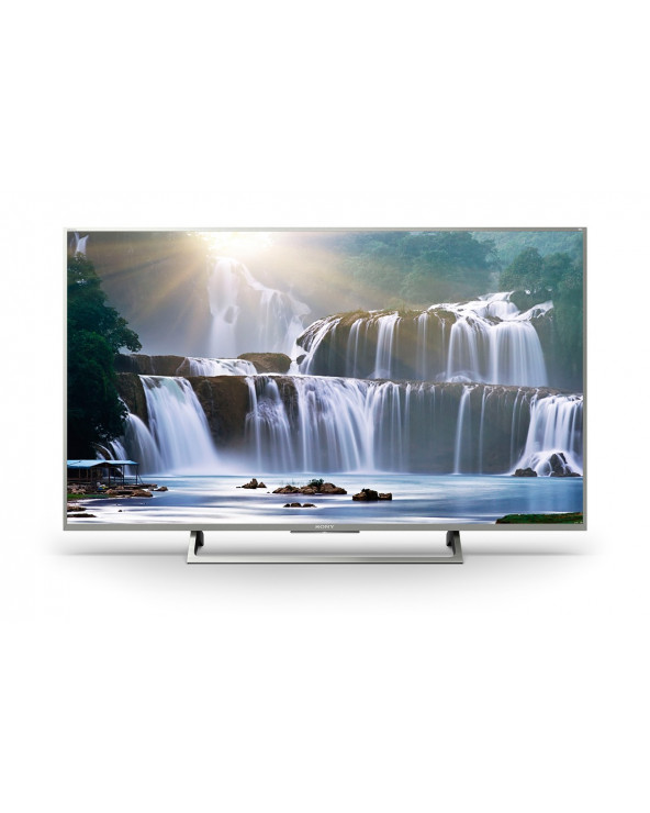 "Sony LED 49"" 4K HDR Smart 49X805E"