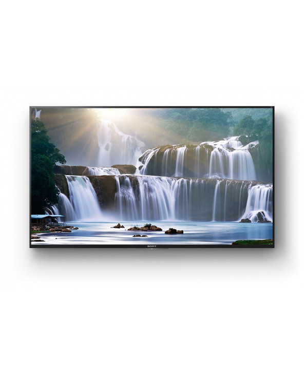 "Sony LED 49"" 4K HDR Smart..."
