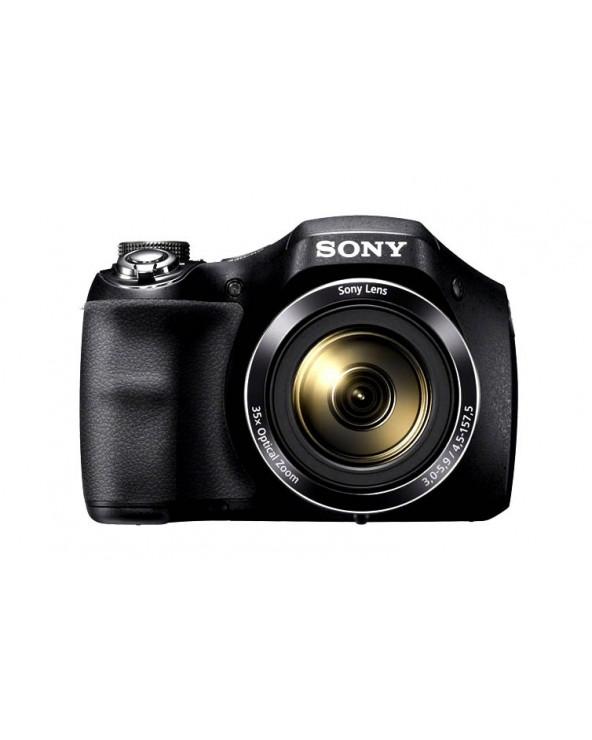 Sony Camara DSC-H300 35XZ 20.1 MPX