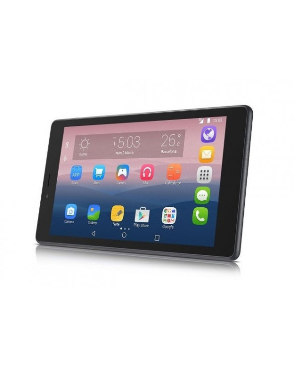 Alcatel Tab Pixi4 9203 7 Smoky Grey