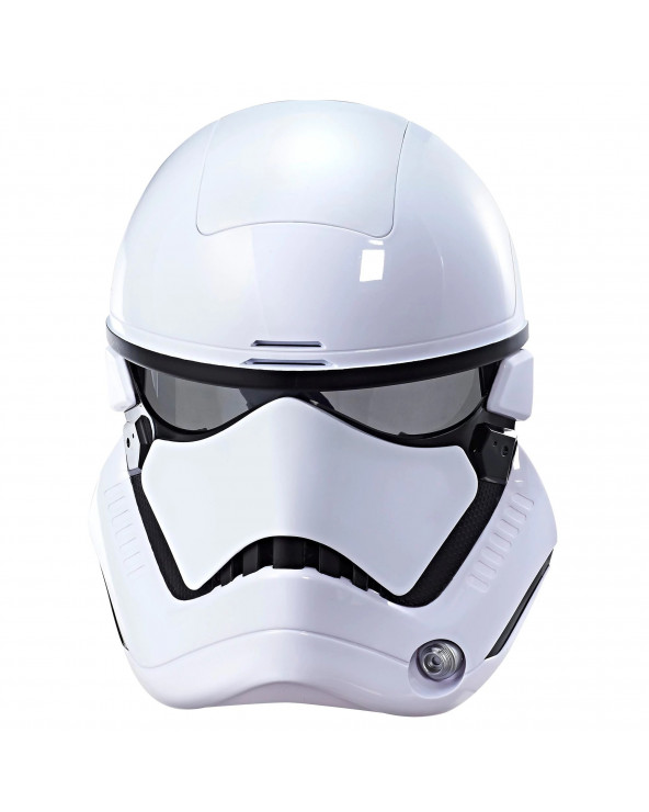 Star Wars E8 RP Electronic Mask C1413