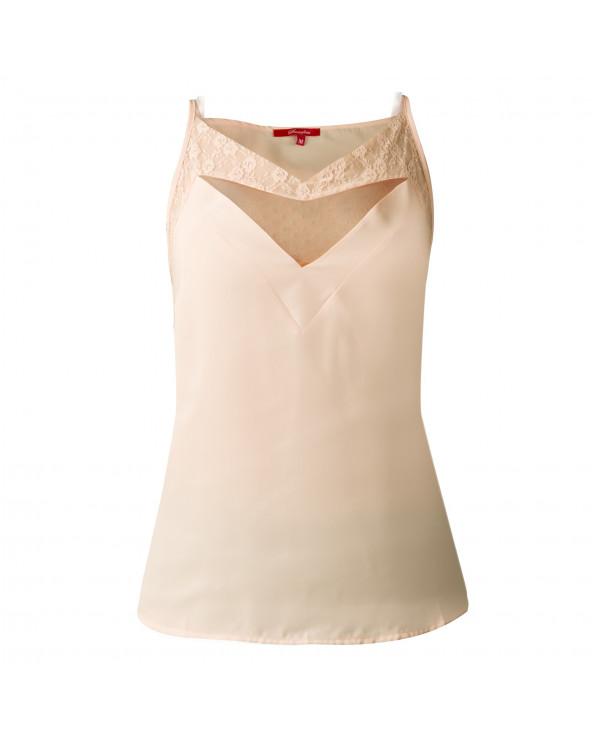 Sassafras Shirt Dama Brisa