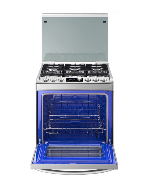 Lg Cocina RSG316T