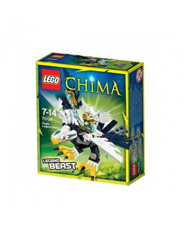 Chima Bestia Legendaria del Águila Lego