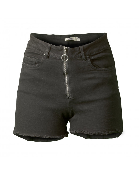Q´Cool Short Leslie ZIP- PV18