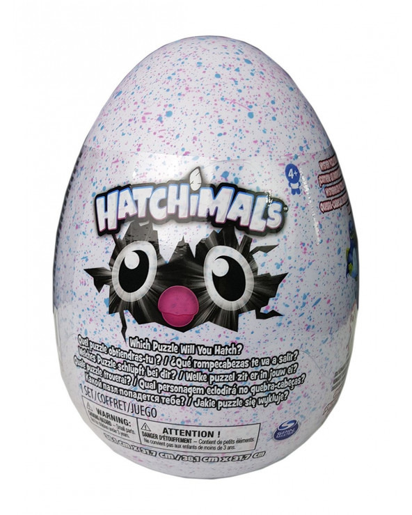 Hatchimals Rompecabeza  6039464