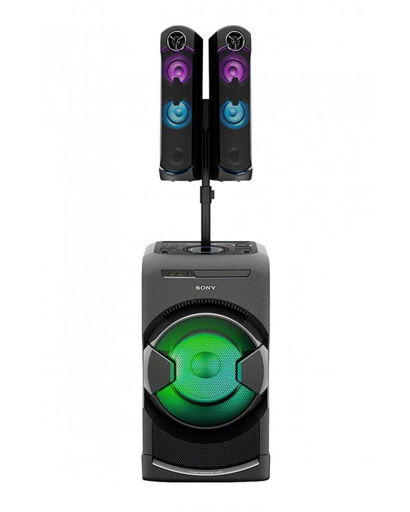 Sony Equipo Sonido MHC-GT4