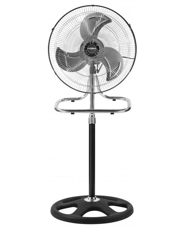 """Prima Ventilador Pedestal Industrial 18"""""""