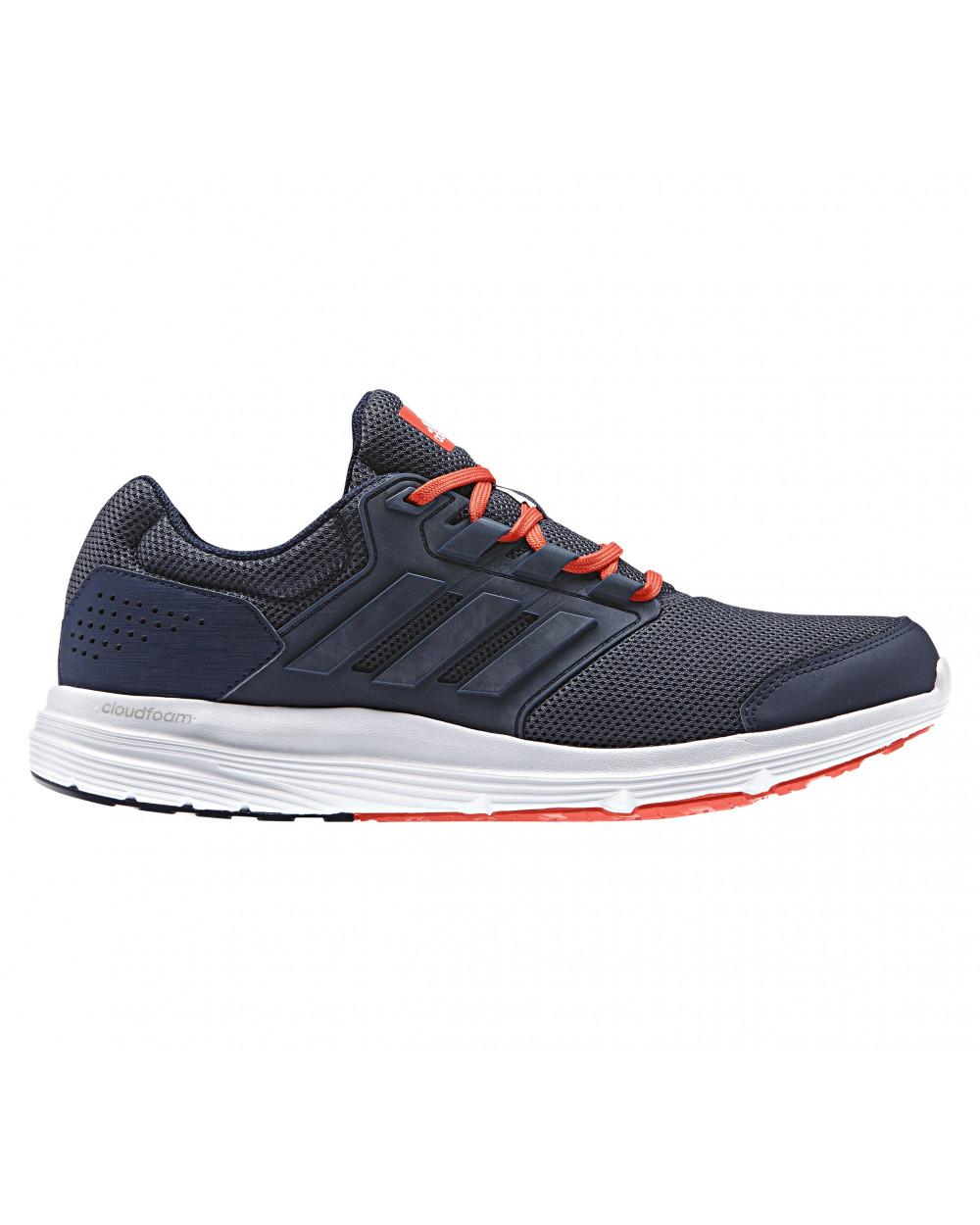 8083989d Adidas Zapatilla Hombre BY2860 Galaxy 4 M