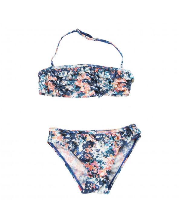 F. Twist Bikini Ruffles-G PV18
