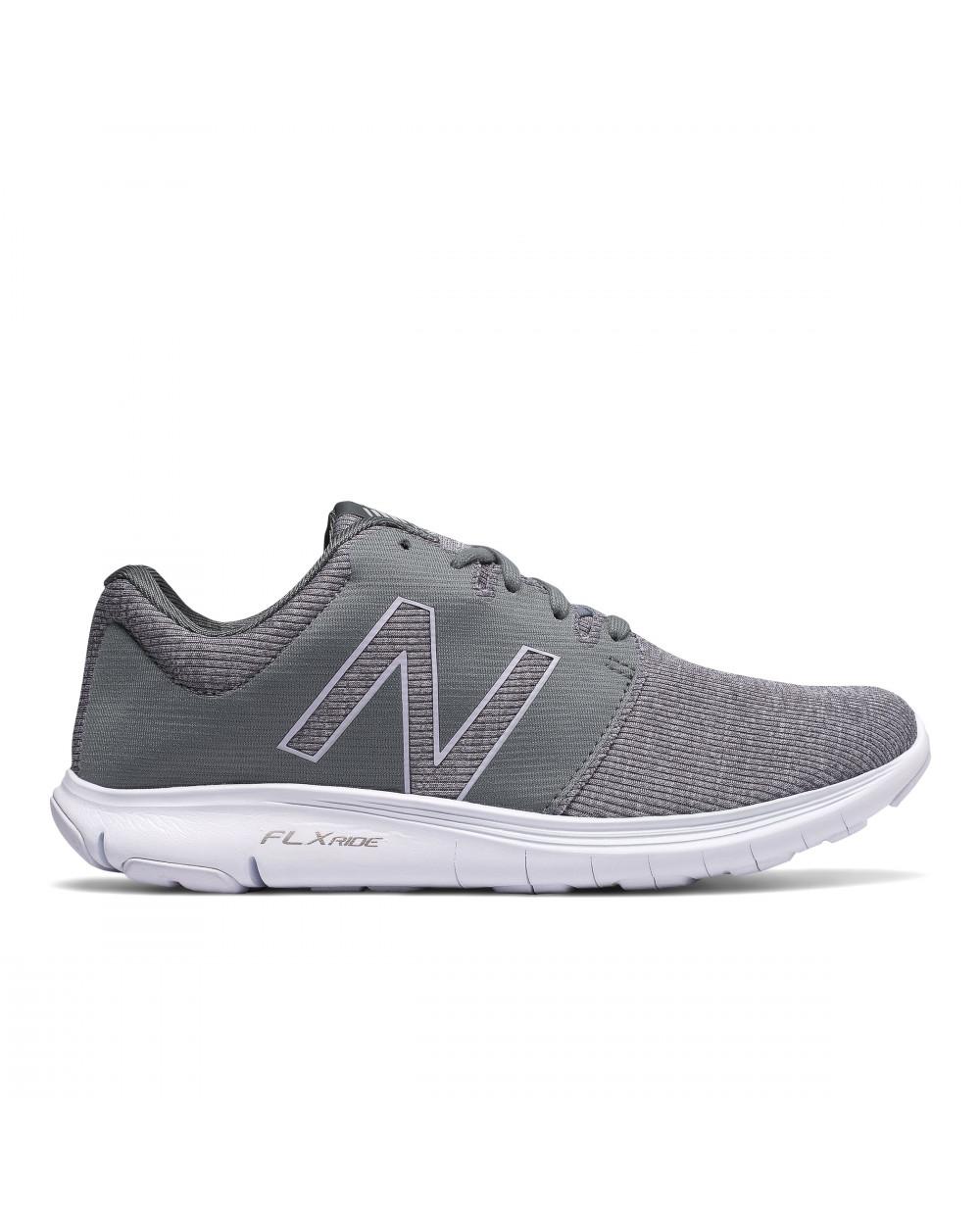 new balance running gris