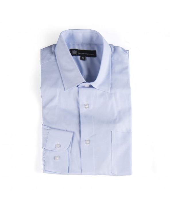 Andre Mercier Camisa Hombre ML Fantasía Strip