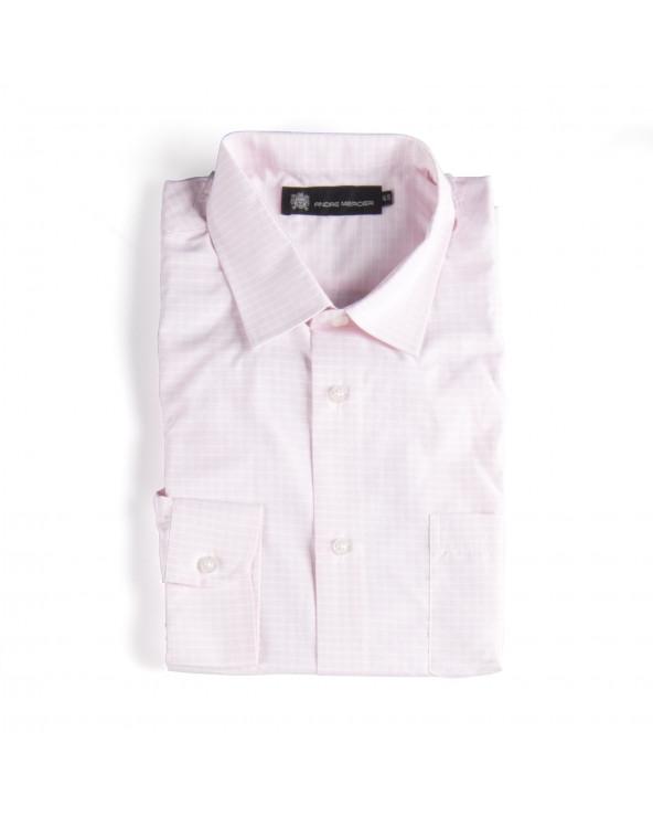 Andre Mercier Camisa Hombre Eleg