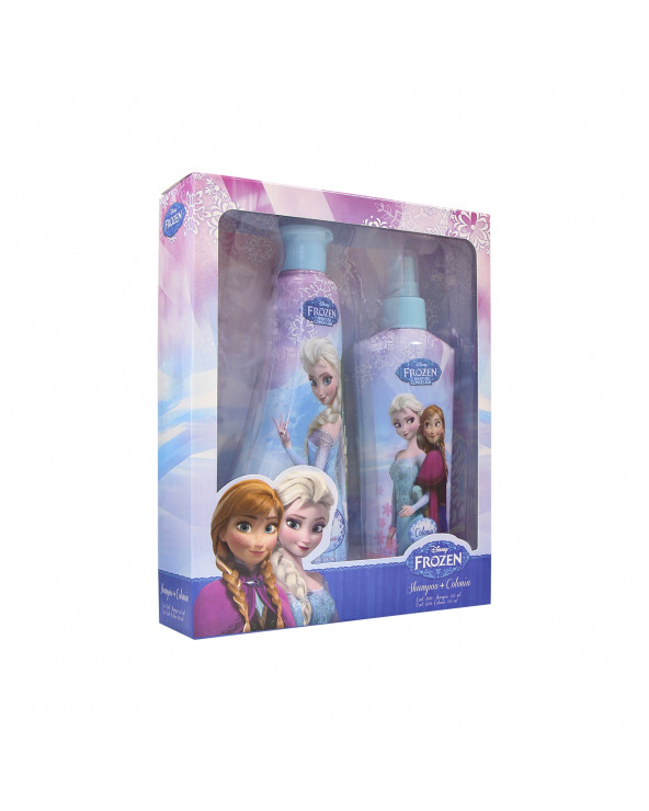 Frozen Set Shampoo 350ml + Colonia 250ml