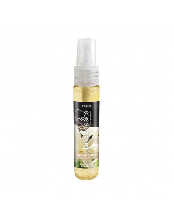 Body Basics Splash Corporal Pocket 30ml