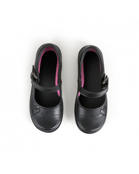 F. Twist Zapato Escolar...
