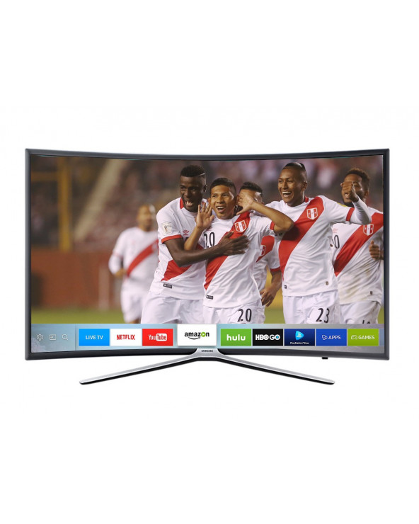 Samsung LED Full HD Smart Curvo UN49K6500