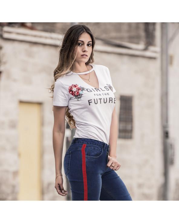 Q´Cool Polo Girls Future