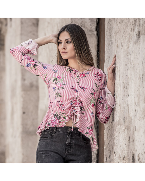 One Step Blusa Andrei