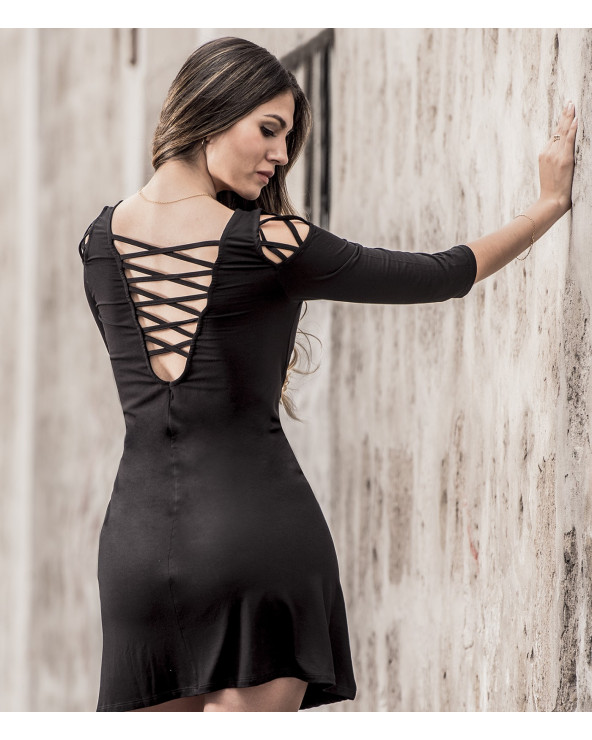 Q´Cool Vestido Camille