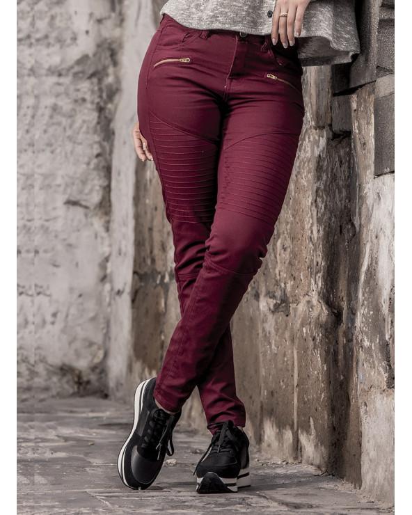 XTRMZ Pantalón Dama Drill...