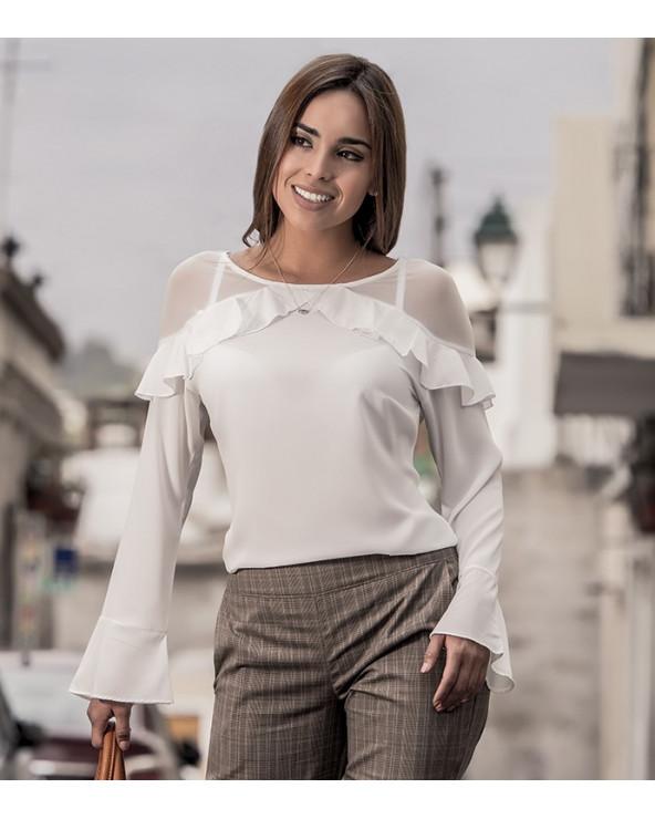 Essence Blusa Linda