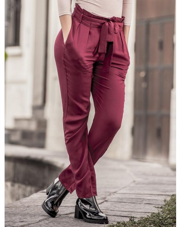 Q´Cool Pantalón Lazo Chiara