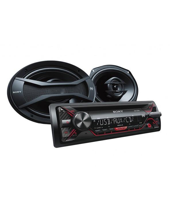 Autoradio Sony CXS-G1269U