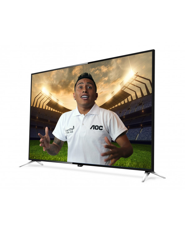"Aoc Led 65"" UHD Smart..."