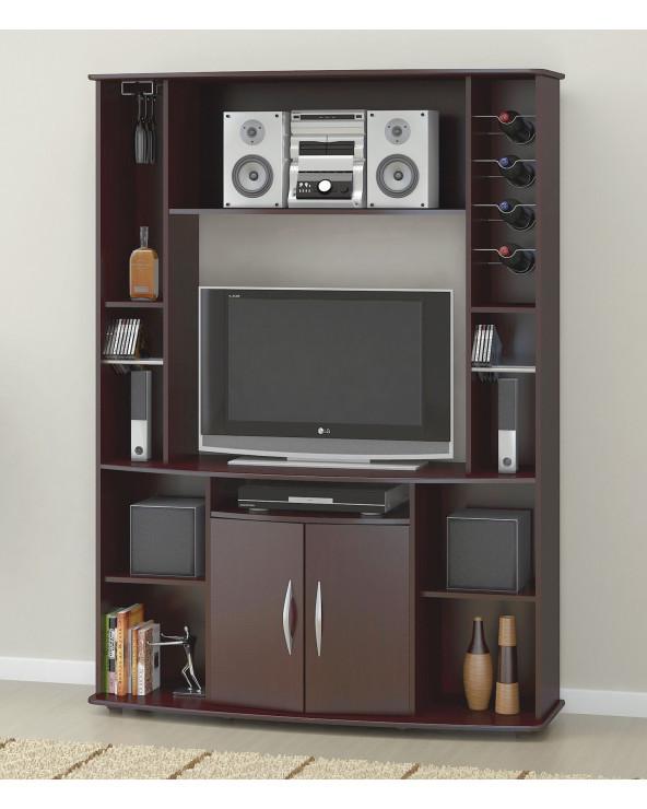 Muebles para tv for Muebles para televisor y equipo de sonido