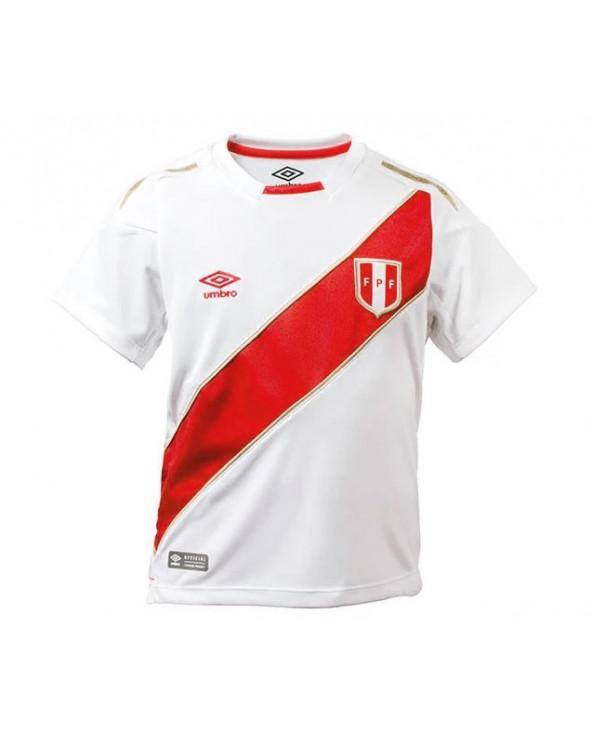 Umbro Camiseta Perú Infantil