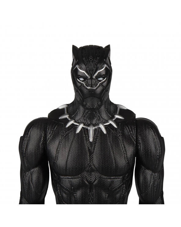 Black Panther Titan Hero...