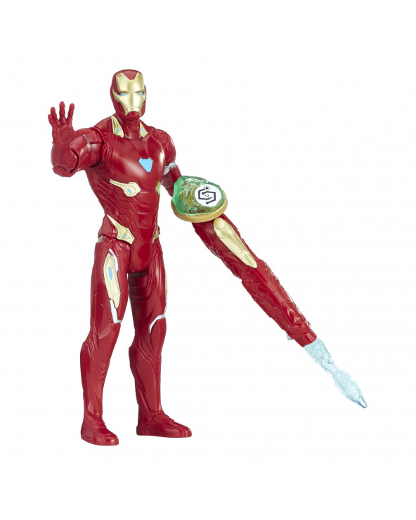 Figuras de Acción Avengers Infinity War Figuras Con Accesorios - Surtido