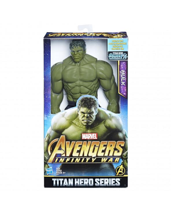 Figura de Acción Avengers...