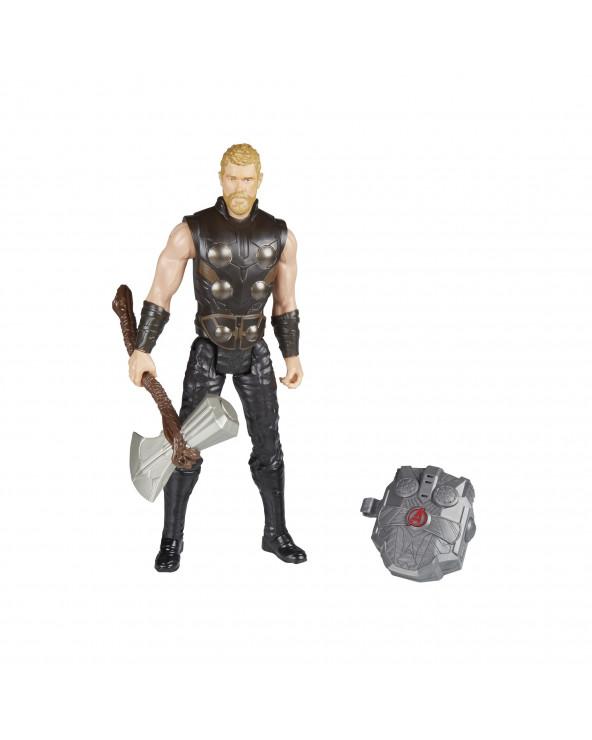 Avengers Infinity War Thor...