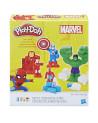 Play-Doh Marvel...