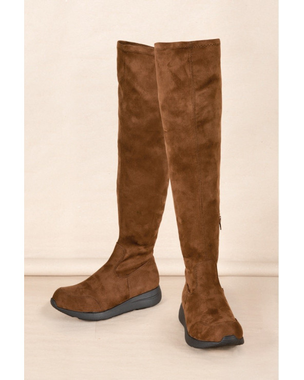 Q´Cool Botas Perfect Price...