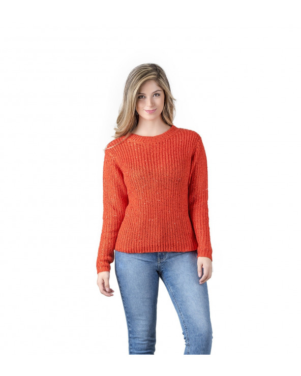 One Step Sweater Dama Delight