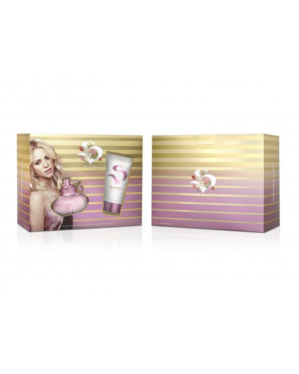 Shakira Floral Edt50ml+Bl50ml