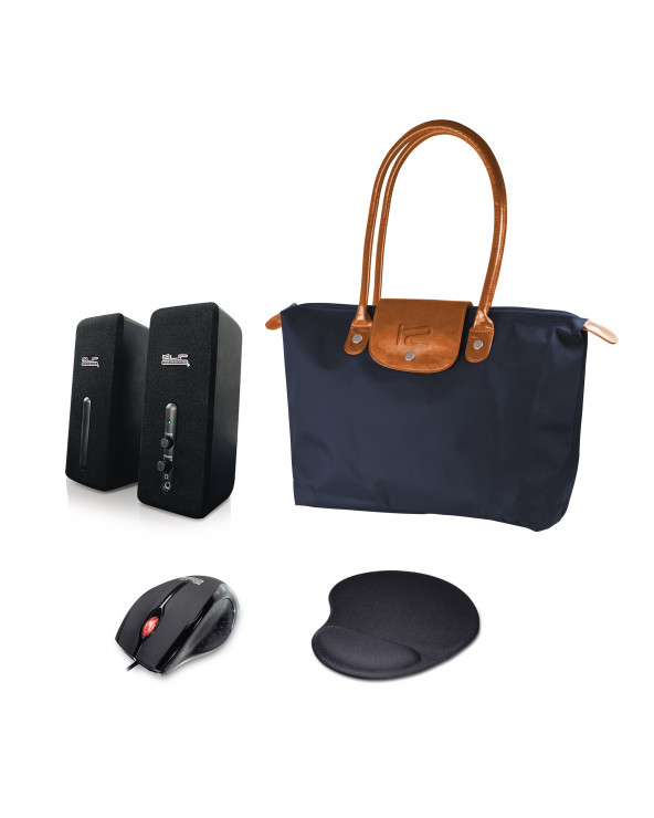 Klip Pack Bolso Notebook +...
