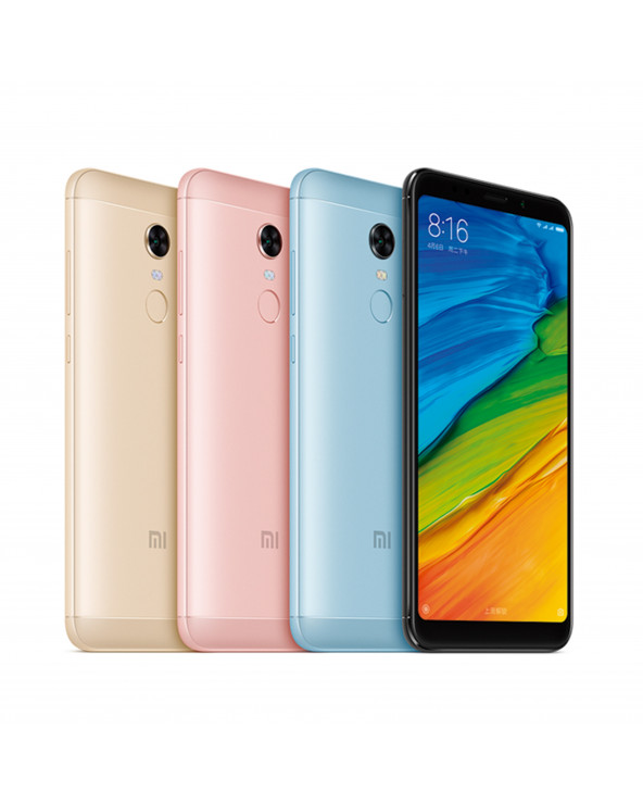 Xiaomi Cel Redmi 5 Plus 3Gb...