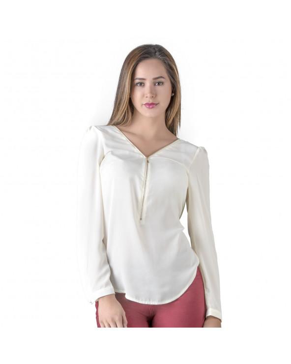 Priority Blusa Shirt Asia