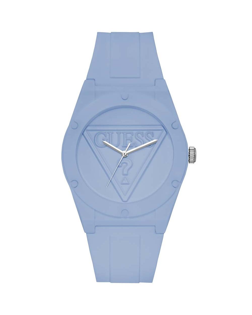 503a4e11eeff Guess Reloj De Dama W0979L6 Azul Características